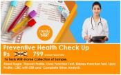 Health Checkup Packages|Full Body Check Up Packages | MedyLife, User created, posted by Medylife, 385 views